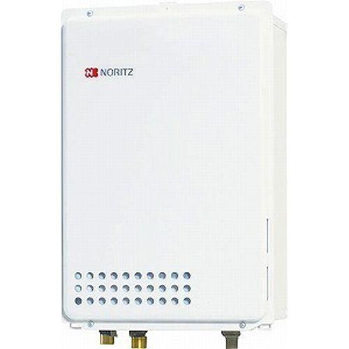 【送料無料】 ノーリツ ガス給湯器16号 GQ-1626AWX-TB-DX BL 都市ガス・LPG選択可能 クイックオート
