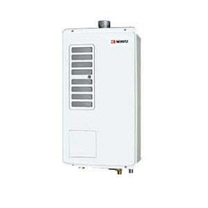 【送料無料】 ノーリツ ガス給湯器16号 GQ-1627AWXD-F-1-DX BL 都市ガス LPG 選択可能 クイックオート NORITZ