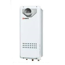 【送料無料】 ノーリツ ガス給湯器16号 GQ-1628AWX-T-DX BL 都市ガス・LPG選択可能 クイックオート