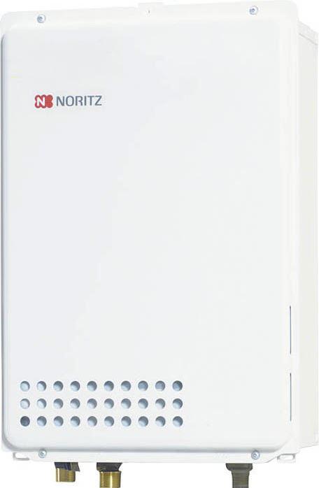 後継機種のGQ-1639WE-TB-1にて発送します ノーリツ ガスふろ給湯器16号 GQ-1637WE-TB 都市ガス・LPG選択可能 PS扉内後方排気延長形/PS標準後方排気延長形