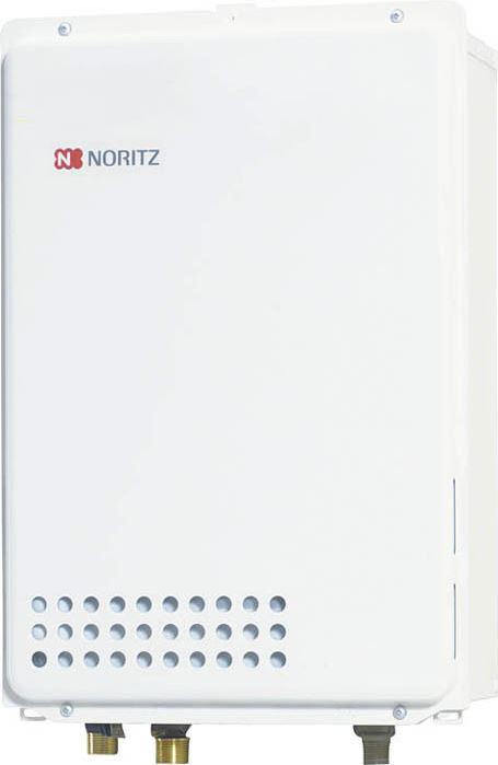 後継機種のGQ-2039WS-TB-1にて発送します ノーリツ ガスふろ給湯器20号 GQ-2037WS-TB 都市ガス・LPG選択可能 PS扉内後方排気延長形/PS標準後方排気延長形