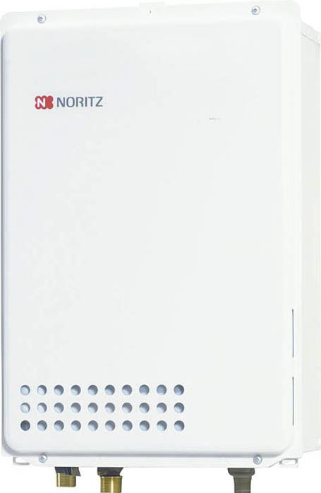 ノーリツ ガスふろ給湯器20号 GQ-2037WX-TB 都市ガス・LPG選択可能 PS扉内後方排気延長形/PS標準後方排気延長形