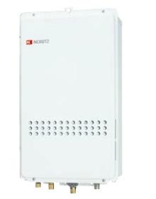 【送料無料】 ノーリツ ガス給湯器24号 GQ-2427AWX-TB-DX BL 都市ガス・LPG選択可能 クイックオート