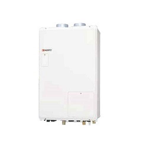 本物 ノーリツ ガス温水暖房付給湯器 GQH-1643AWXD-SFF-DX 16号 GQH-1643AWXD-SFF-DX 16号 BL BL 屋内壁掛強制給排気形, マットラボ:2c17d881 --- shop.vermont-design.ru