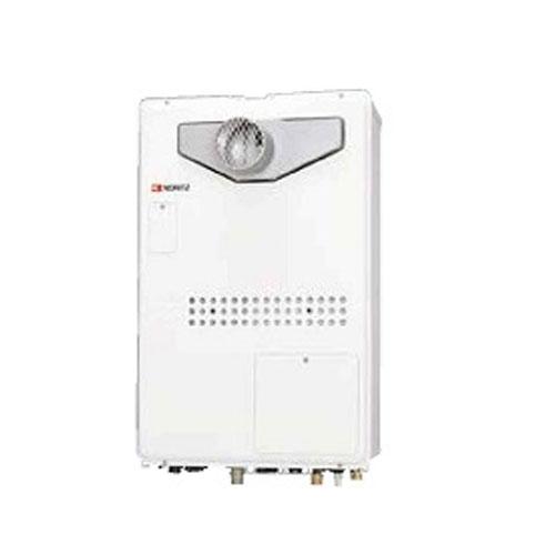 ノーリツ ガス温水暖房付給湯器 16号 GQH-1643AWXD-T-DX BL PS扉内設置形