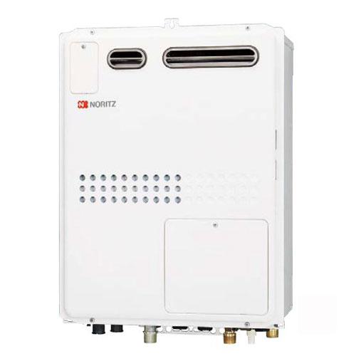 ノーリツ ガス温水暖房付給湯器 20号 GQH-2045WXA3H BL 屋外壁掛形(PS標準設置形)