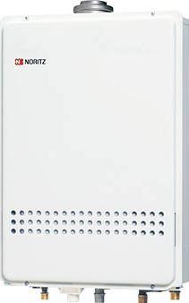 【送料無料】 ノーリツ ガスふろ給湯器 16号 GT-1651SAWX-FFA-2 BL 都市ガス LPG 選択可能 オートタイプ 屋内壁掛/強制給排気形 NORITZ