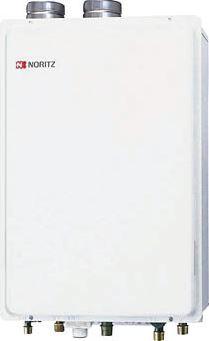 【送料無料】 ノーリツ ガスふろ給湯器 24号 GT-2451SAWX-FF-2 BL 都市ガス LPG 選択可能 オートタイプ 屋内壁掛/強制給排気形 NORITZ