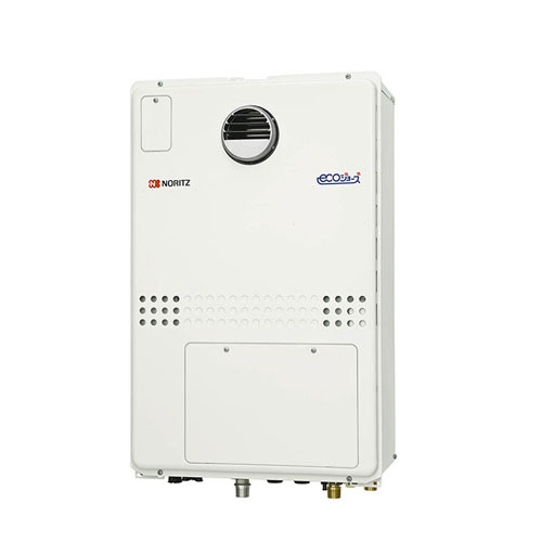 ノーリツ ガス温水暖房付ふろ給湯器 16号 GTH-C1650SAW BL 屋外壁掛形(PS標準設置形)