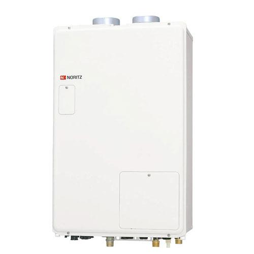ノーリツ ガス温水暖房付ふろ給湯器 24号 GTH-C2448AW6H-SFF-1 BL 屋内壁掛強制給排気形 NORITZ