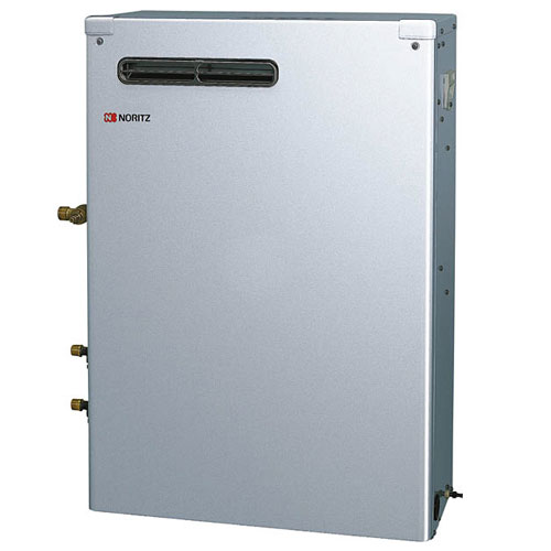 【送料無料】OTX-405AYSV ノーリツ 石油給湯器 セミ貯湯式 フルオートタイプ 4万キロ 屋外据置形