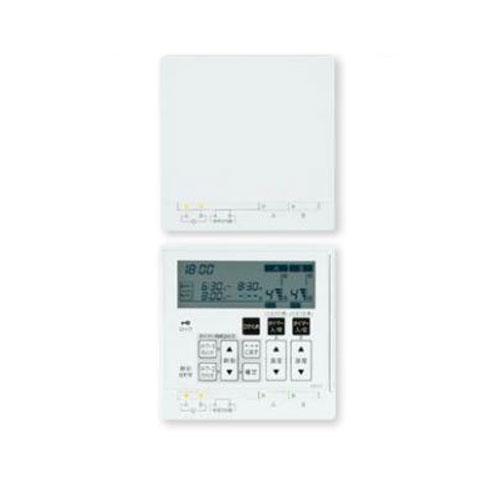 ノーリツ RC-D832C N30 床暖房リモコン 室温センサーなしタイプ 2系統制御用 NORITZ
