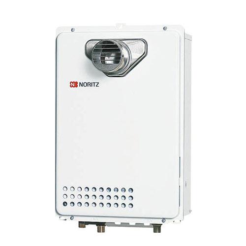 後継機種のGQ-1639WE-T-1にて発送します ノーリツ ガスふろ給湯器16号 GQ-1637WE-T 都市ガス・LPG選択可能 PS扉内設置形/PS標準設置形 NORITZ