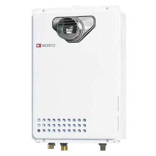 後継機種のGQ-1639WS-T-1にて発送します ノーリツ ガスふろ給湯器16号 GQ-1637WS-T 都市ガス・LPG選択可能 PS扉内設置形/PS標準設置形 NORITZ