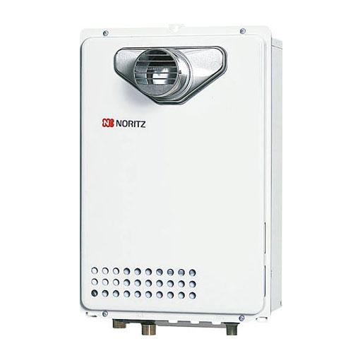 後継機種のGQ-2039WS-T-1にて発送します ノーリツ ガスふろ給湯器20号 GQ-2037WS-T 都市ガス PS標準設置形 ストアー PS扉内設置形 大決算セール NORITZ LPG選択可能