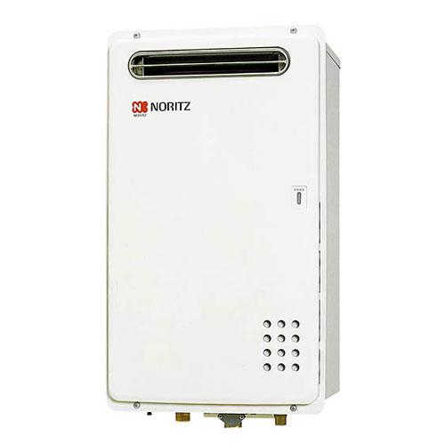 【送料無料】ノーリツ 業務用給湯器 24号 給湯専用 GQ-2420WZ-2 LPG プロパンガス NORITZ