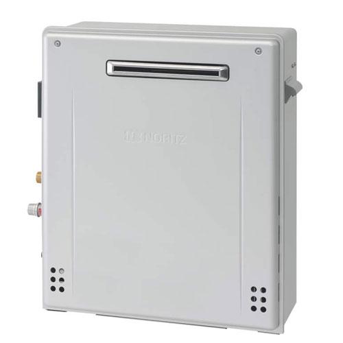 【送料無料】 ノーリツ エコジョーズ ガスふろ給湯器16号 GRQ-C1662SAX BL 都市ガス・LPG選択可能 シンプル(オート) 隣接設置形