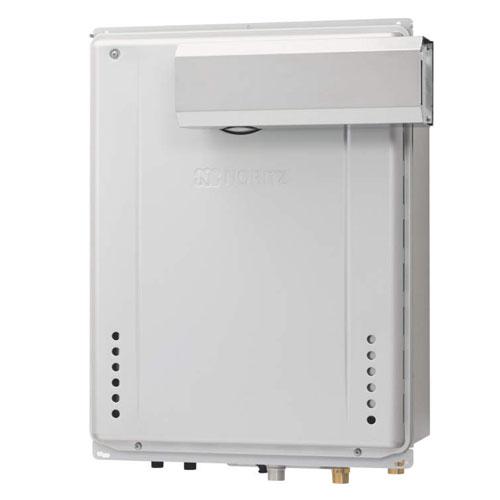 【送料無料】 ノーリツ エコジョーズ ガスふろ給湯器16号 GT-C1662AWX-L BL 都市ガス・LPG選択可能 スタンダード(フルオート) PSアルコーブ設置形