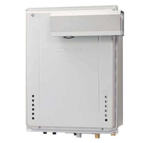 【送料無料】ノーリツエコジョーズガスふろ給湯器24号GT-C2462AWX-LBL都市ガス・LPG選択可能スタンダード(フルオート)PSアルコーブ設置形