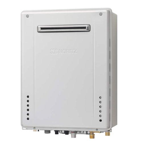 【送料無料】 ノーリツ エコジョーズ ガスふろ給湯器24号 GT-C2462AWX-PS BL 都市ガス・LPG選択可能 スタンダード(フルオート) PS標準設置形