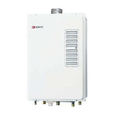 ノーリツ ガスふろ給湯器16号 GT-1644SAWXS-F-1-BL 都市ガス・LPG選択可能 屋内壁掛/強制排気形 NORITZ