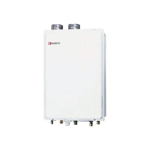 【送料無料】 ノーリツガスふろ給湯器 20号 GT-2051SAWX-FF-2 BL 都市ガス・LPG選択可能 オートタイプ 屋内壁掛/強制給排気形