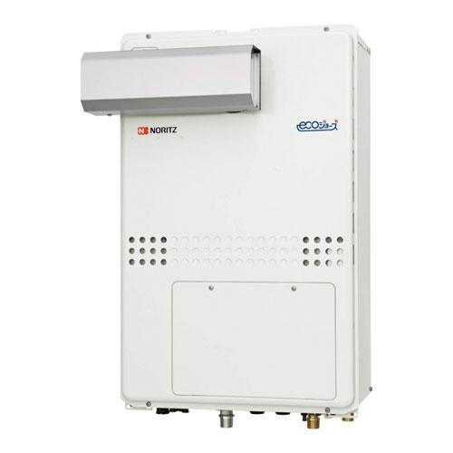 ノーリツ ガス温水暖房付ふろ給湯器 24号 GTH-C2451AW6H-L-1 BL PSアルコーブ設置形 超高層耐風仕様