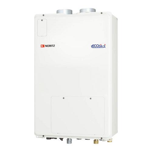 ノーリツ ガス温水暖房付ふろ給湯器 24号 GTH-C2451SAW3H-PFF-1 BL PS扉内強制給排気形