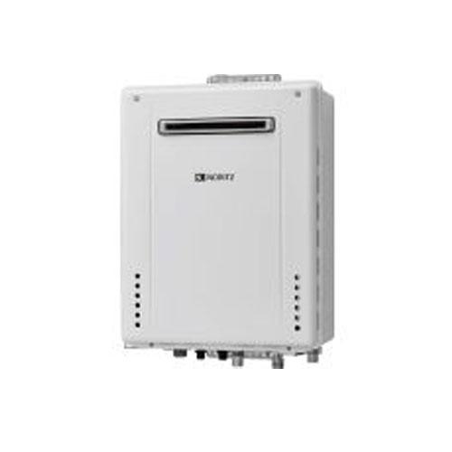 【送料無料】 ノーリツ ガスふろ給湯器16号 SRT-1660AWX-PS BL 都市ガス・LPG選択可能 スタンダード(フルオート) PS標準設置タイプ