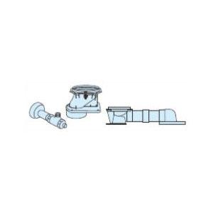 《あす楽対応》 アラウーノ 配管セット CH141FM CH1411WS用 床排水 マルチタイプ 標準タイプ リフォームタイプ S141 Panasonic パナソニック