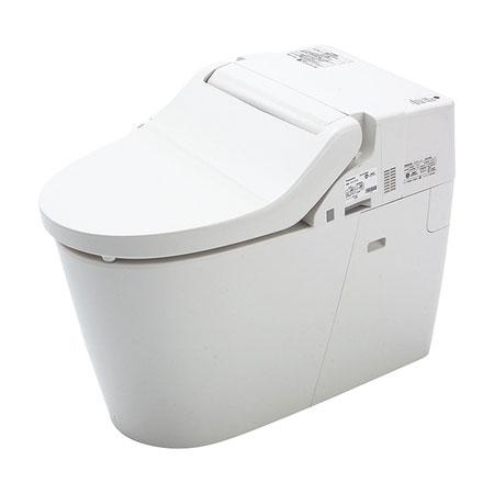 送料無料 パナソニック New アラウーノV XCH3018WS 床排水 標準 暖房便座