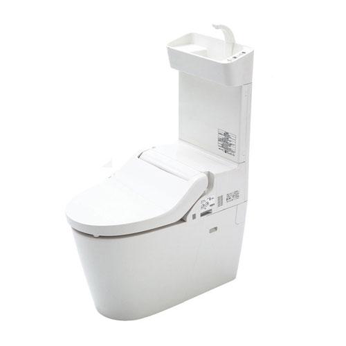 送料無料 パナソニック New アラウーノV XCH3018PWST 壁排水 120タイプ 手洗い付き 暖房便座 ※受注生産品