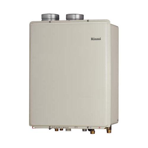 リンナイ RUF-V2005SAFF(C) 20号 オートタイプ FF方式上方給排気タイプ ガスふろ給湯器 都市ガス(12・13A) プロパンガス(LPG) 24-1212 Rinnai