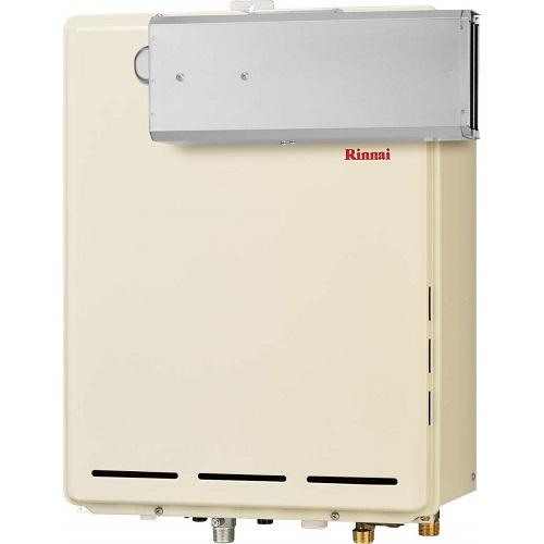 リンナイ RUF-A2405SAA(B) 24号 オートタイプ アルコーブ設置型 ガスふろ給湯器 都市ガス(12・13A) プロパンガス(LPG) 24-0427 Rinnai