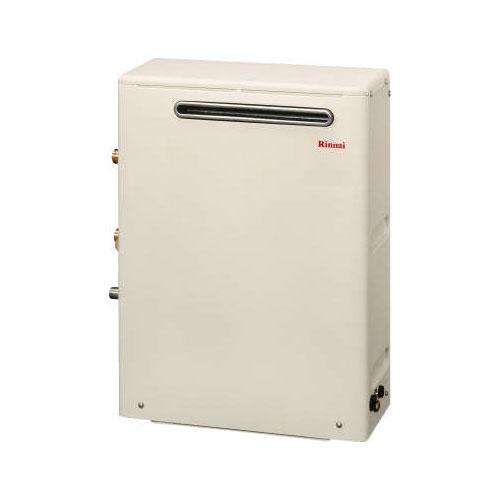 【送料無料】 リンナイ RUX-A1613G ガス給湯専用機 都市ガス・LPG選択可能 16号 屋外据置型