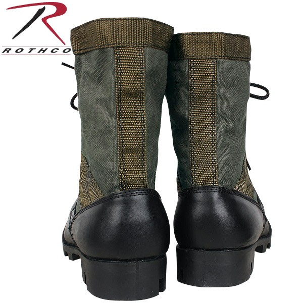 ROTHCO Rothko (military) military jungle boots leather real leather use our popular boots total sales number 15000 feet topped ROTHCO Rothko boots ROTHCO Rothko