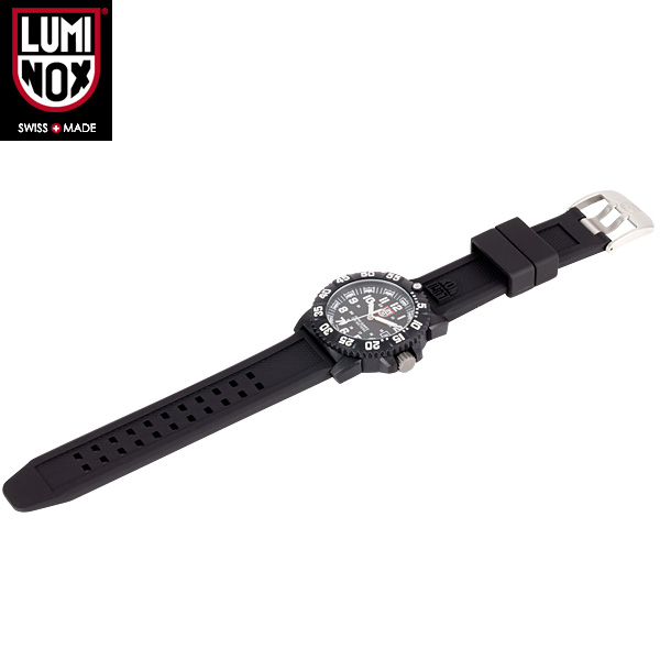 LUMINOX Luminox watch 7051 NAVY SEALs a COLOR MARK SERIES women's WIP