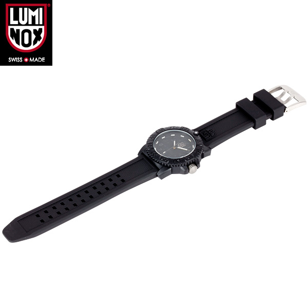 LUMINOX Luminox watch 7051 BLACKOUT NAVY SEALs a COLOR MARK SERIES WIP