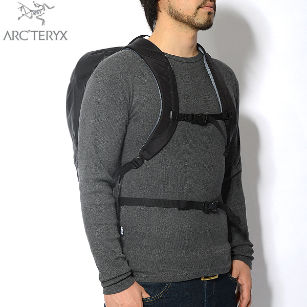 ARC ' TERYX Arc'Teryx backpack Astri 19 BLACK ★ WIP Arc'Teryx