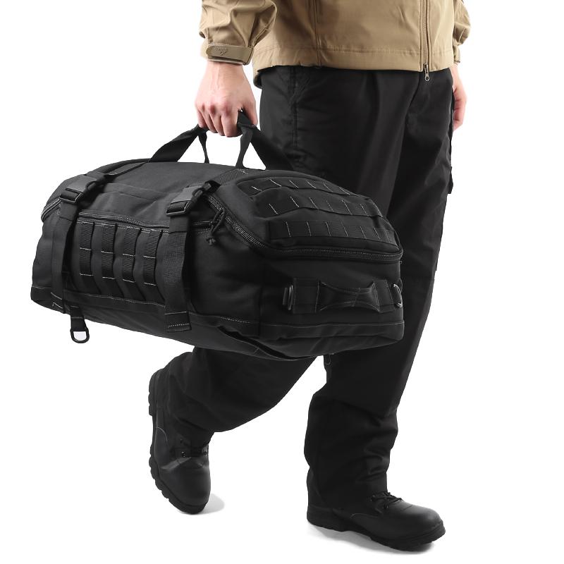 [밀리터리 가방] MAGFORCE 찻잔 포스 침낭 MF-0613 Doppelduffel Adv. Bag 2 밀리터리 가방 밀리터리 가방 가방 밀리터리 mss WIP 남성