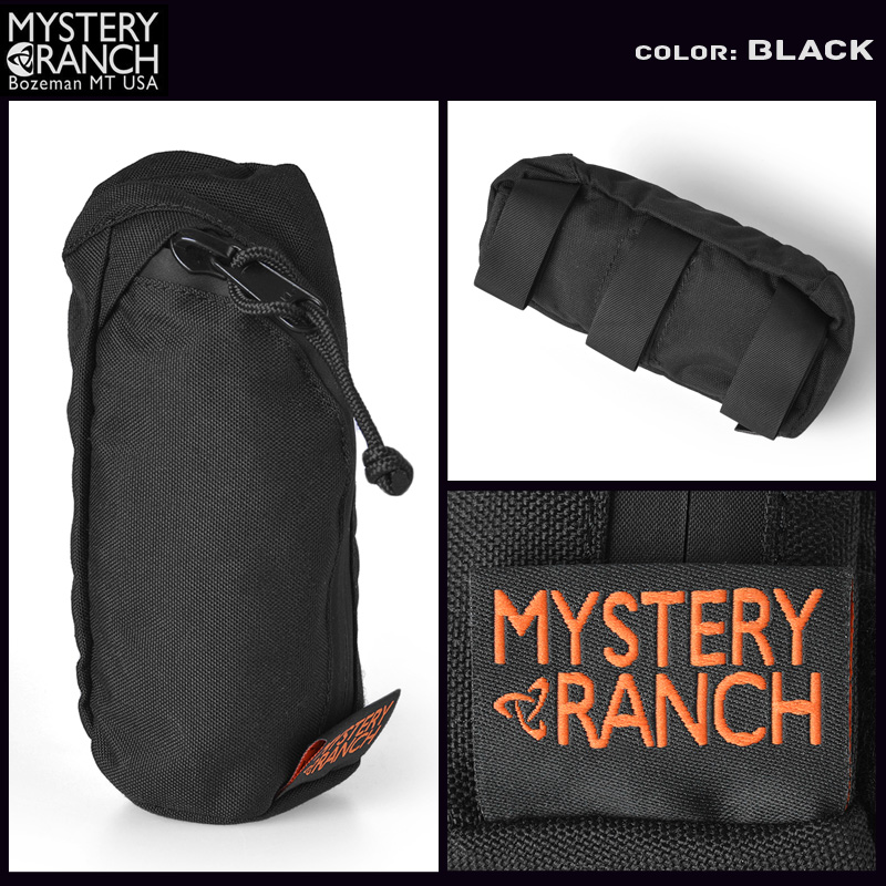 MYSTERY RANCH 신비 런치 파우치 SLING POCKET スリングポケット 5 색 WIP 신비 점심 옵션