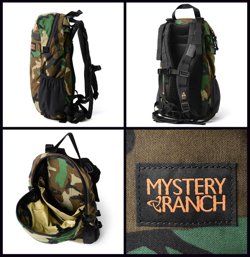 MYSTERY RANCH mystery Ranch backpacks STREET FIGHTER Street Fighter ★ WIP mystery Ranch backpack mystery Ranch
