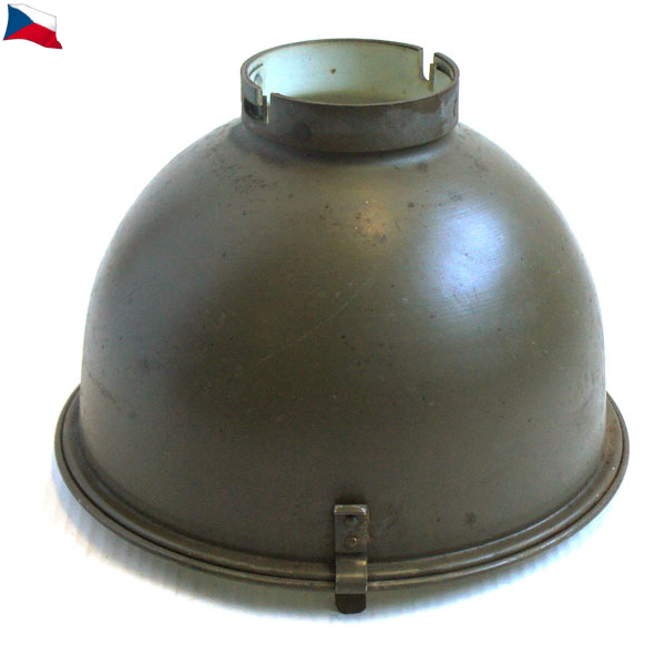 Military select shop wip rakuten global market feel good taste feel good taste and atmosphere of a real czech military lamp shade rare czech army discharge mozeypictures Choice Image