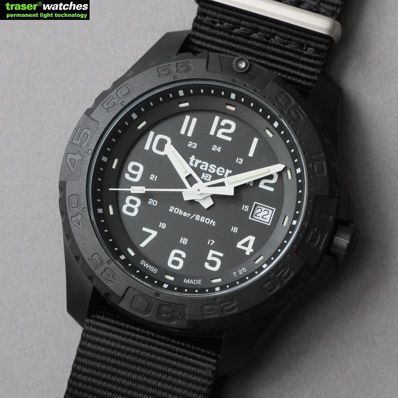TRASER トレーサー 腕時計 Outdoor Pioneer 9031559 TRASER トレーサー 腕時計 ミリタリーウォッチ 【クーポン対象外】 WIP ミリタリー WIP メンズ ミリタリー アウトドア【新生活 新学期 買い替えに】