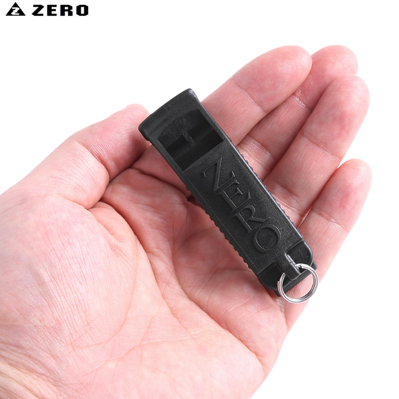 只今10%OFF◆【ネコポス配送可】ZERO ゼロ ZW-070 ミリタリー ホイッスル 3色 クリップとステンレスリングがついたホイッスル 錆びにくい為、水辺での使用が出来ます  WIP メンズ ミリタリー アウトドア【父の日ギフト プレゼントに】