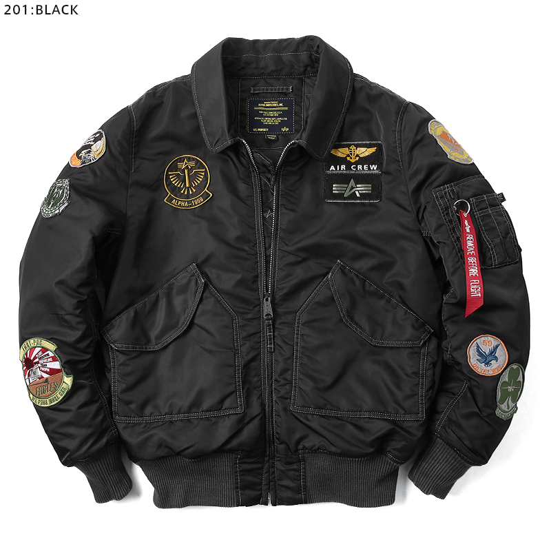 Military select shop WIP | Rakuten Global Market: ALPHA INDUSTRIES ...