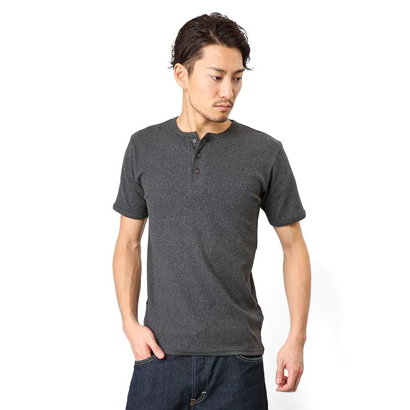 AVIREX avirex T shirt short sleeve v-neck Henry avirex avirexl T shirt avirex AVIREX