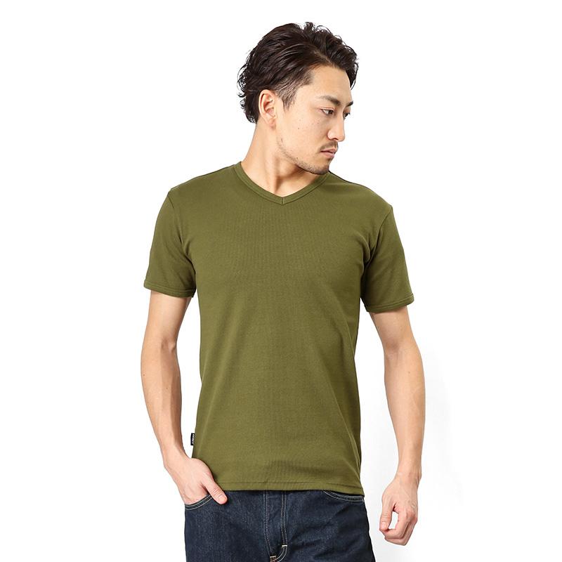 AVIREX avirex T shirt V neck daily wear daily were avirex avirexl short sleeve avirex AVIREX mens T shirt AVIREX avirex