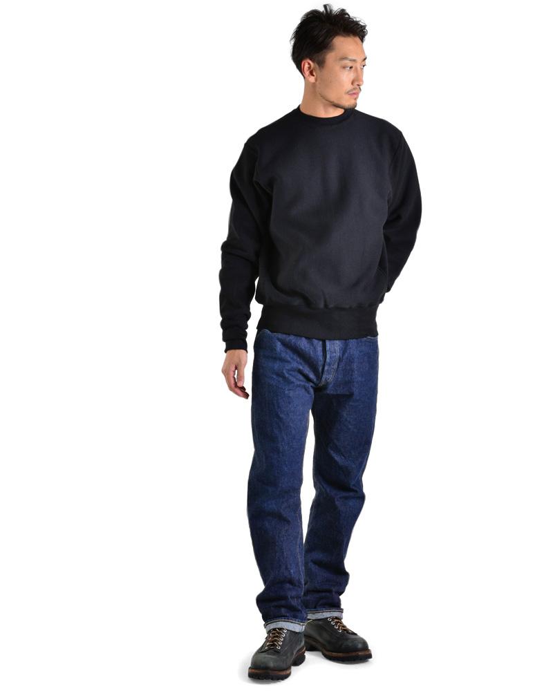 지금은 오직 20% OFF에서 CAMBER 캠 버 # 234 12oz 스웨트 셔츠/기 모 라이너 mss WIP 남성