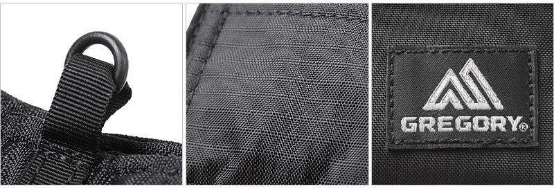 GREGORY Gregory CLASSIC WALLET classic wallet / military botanical pattern mss WIP mens